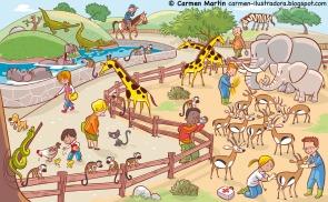 dierentuinengels